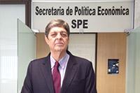 Renato Cunha, Presidente do SINDAÇÚCAR/PE, no Ministério da Fazenda em Brasília tratando da Lei 13.000 da Subvenção do Etanol