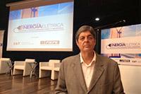 Renato Cunha, Presidente do SINDAÇÚCAR/PE, participando do Seminário Energia Elétrica - Desafios e Oportunidades para a Indústria, realizado na FIEPE