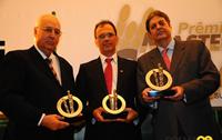 Gerson Carneiro Leão, Alexandre de Andrade Lima e Renato Cunha