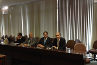 SINDAÇÚCAR na 71ª reunião da Comissão Tripartite Paritária Permanente no Ministério do Trabalho e Emprego - MTE em Brasília